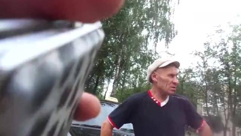 охха-ха-певец ПРОРОК САНБОЙ друга Петю Клыпу