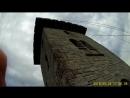 Башня Ахун в нутри