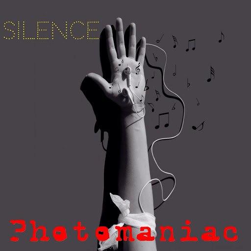 Silence альбом Photomaniac