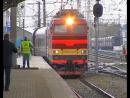 Смертельная авария с нижегородским поездом во Владимирской области пассажирский состав столкнулся с автобусом 15 человек поги