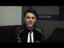 ALEKSEEV / Интервью для «М-Хвиля», Львов 05.12.15