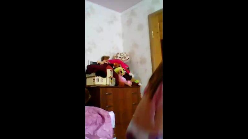 Виолетта Рыбалкина Live