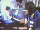 John Lennon - Oh My Love Recording Session 1971