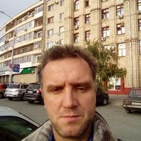 Анкета Евгений Глухонин