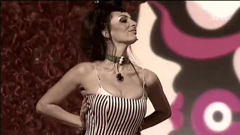 Камеди Вумен - Фотосессия Comedy Woman
