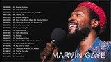 Marvin Gaye Greatest Hits 2018 | Marvin Gaye Top 20 Best Songs - Marvin Gaye Soul Love Songs Ever