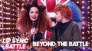 Rita Ora Charli XCX Go Beyond the Battle   Lip Sync Battle
