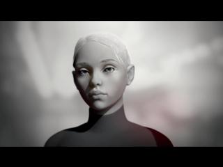 Робот Вера - помощник рекрутера