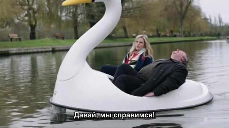 1 сезон 9 серия/Русские субтитры: Юлия Брусова, Андрей Соловей, Виктория Ерашова, Елена Антонова.