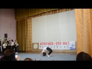 Гимнастика и акробатика! наши дети!