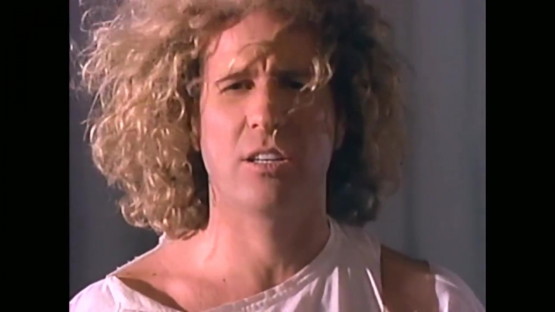 Sammy Hagar - Winner Takes It All (OST Over The Top) (1987)
