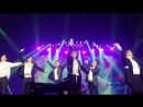 180127 Supershow 7 in Singapore - Scene Stealer Mamacita