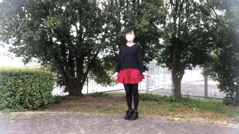 桜葵 スイートマジック 踊ってみた sm33027561