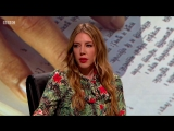 QI XL 15x08 - Operations (Bill Bailey, Rhod Gilbert, Katherine Ryan)