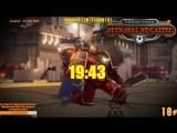 [18+] Шон играет в The Horus Heresy: Betrayal at Calth (VR-VIVE-PC)