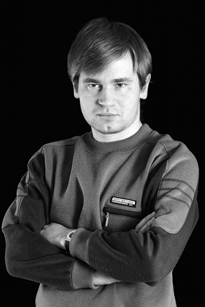 Сергей Осин