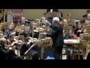 Зимний вальс - Пётр Ильич Чайковский. Красноярский академический симфонический оркестр.