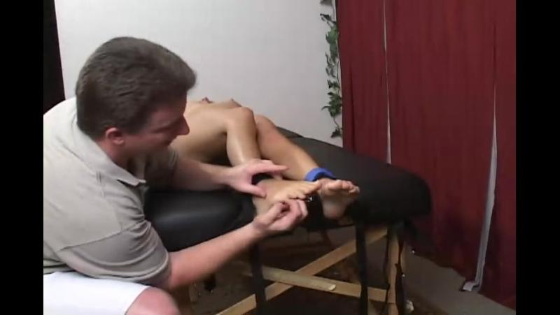 SilverCherry - Ticklish Topless Tiny Girl