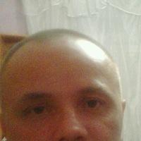 Анкета Алексей Носков