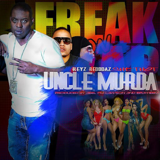 Uncle Murda альбом She Thot (Freak on Trap Radio Edit) [feat. Keyz, Redddaz]