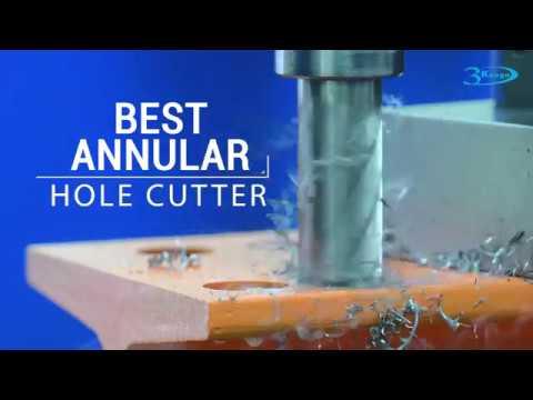 HSS Annular Cutter