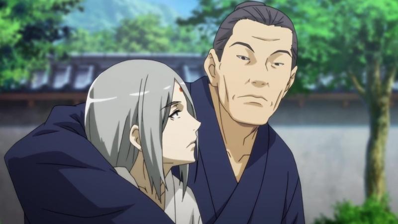 Hitori no Shita: The Outcast ТВ 2 14 серия русская озвучка AirMAX / Один из отвергнутых: Изгой 2 сезон 14