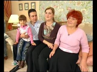 (staroetv.su) Квартирный вопрос (НТВ, 14.10.2006) Добрый дом
