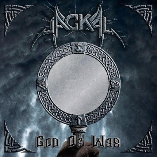 Jackal альбом God of War