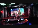 Премьера песни Адреналин от группы 4POST (360p).mp4