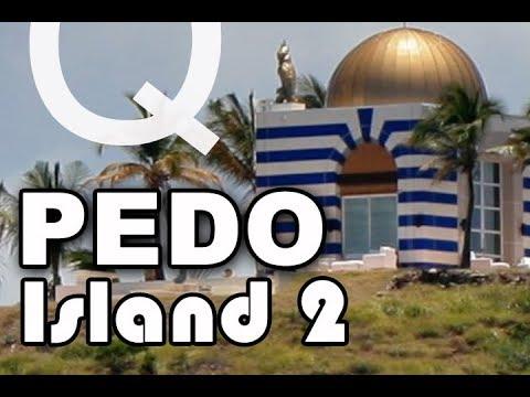 Q MEGA-MEMES Q POSTS...EPSTEIN ISLAND : KARMA IS KNOCKING AT THE DOOR...
