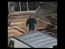 Не дали сбежать грабителю (VHS Video)