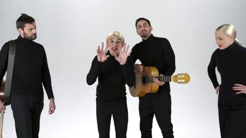 Elie Semoun Jo Brami remplacent Madame Monsieur à l'Eurovision !