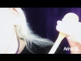 [Arina SL] АСМР/ASMR Постукивания/ Таппинг / Звуки рта