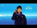 Yuzuru Hanyu quotes about earthquake