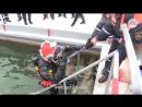 Липецкие спасатели презентовали новую технику