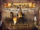 Northern Boogie 2014 Boogwarts interview Thorbjorn Flora, Henric Joanna