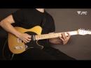 JTC Jake Willson Masterclass Rhythmic Control Exercices