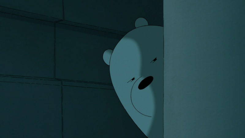 Марафон Мы обычные медведи (2 сезона)