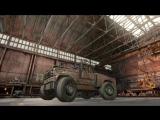 Crossout- Обучение - Часть 4 - Сборка авто