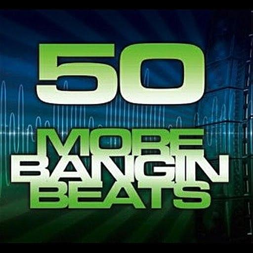 Medina альбом 50 More Bangin Beats