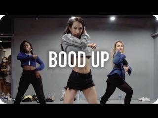 1Million dance studio Boo'd Up - Ella Mai / Mina Myoung Choreography