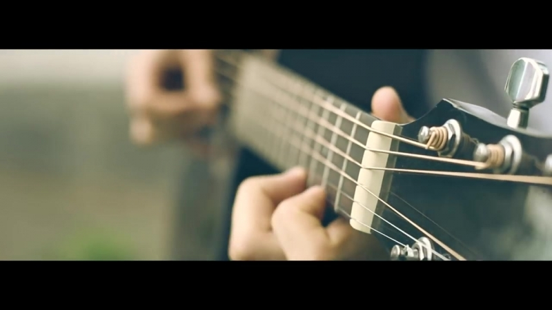 Pakito - Living on video │ Fingerstyle guitar cover