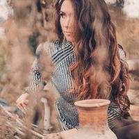 Аня Галинская