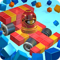Blocky Racing (Unreleased)