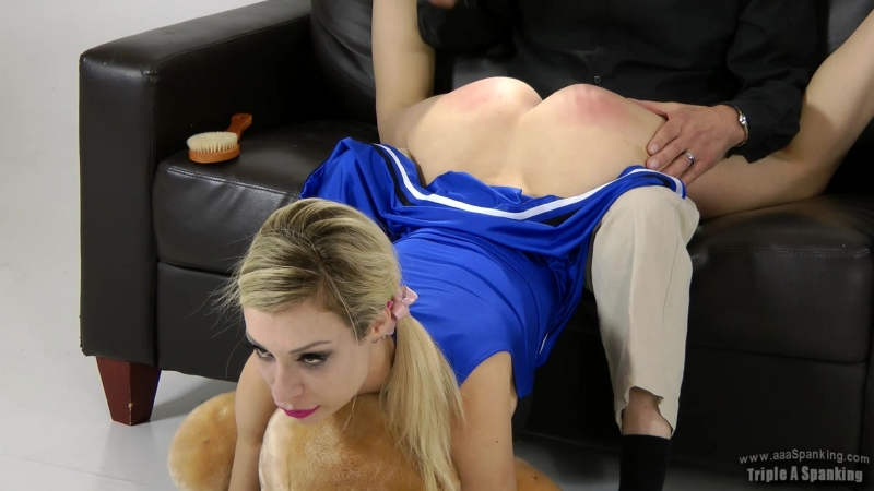 Humiliation of chessie kay