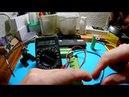 Восстановление нерабочего li ion аккумулятора 18650