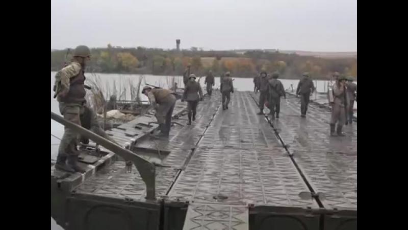 Служу Республике. Инженерные подразделения НМ ЛНР 21 01 18