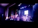 Группа ТЕНИ 23.02.2018 Фестиваль Пой, струна гитарная г Волосово