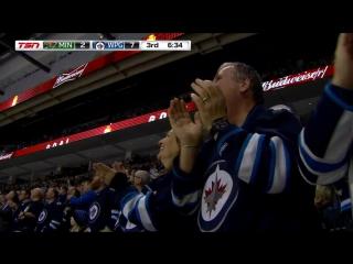 Дмитрий Куликов набрал 150-е очко в НХЛ