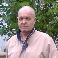 Анкета Сергей Дятлов